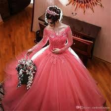 best quinceanera dresses 2018 sheer sleeve gown quinceanera dresses debutante