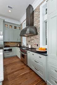Coastal Kitchen Cabinets Coastal Kitchen With A Twist In Detail Interiors