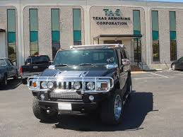 armored hummer armored bulletproof hummer h 2 suv