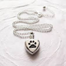 pet urn necklace pet memorial necklace pet urn necklace cremation urn dog cat