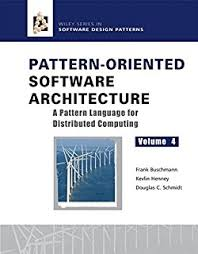 pattern language of program design pattern languages of program design 4 software patterns series