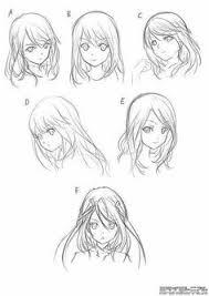 shonen hairstyles anime boy hairstyles google search pinteres