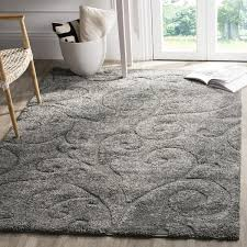 Beige And Gray Area Rugs Charlton Home Rowes Swirl Gray Beige Area Rug U0026 Reviews Wayfair