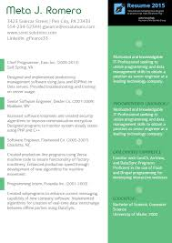 It Executive Resume Samples by Nice Resume Templates
