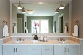 White Framed Mirror For Bathroom White Framed Bathroom Mirror Design Ideas