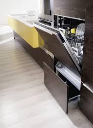 lave vaisselle en hauteur cuisine des dimensions sur mesure et adaptées mobalpa international