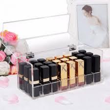 makeup storage online get cheap designer lipstick holder