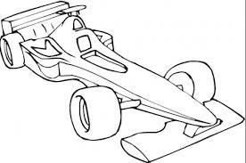 formula car coloring u0026 coloring book