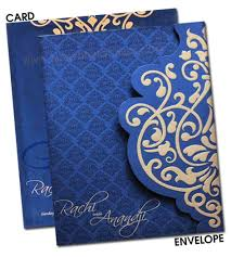 wedding card w 1126
