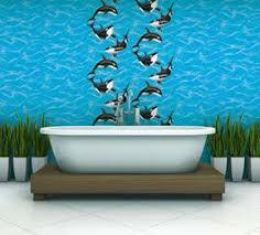 tapeten badezimmer badezimmer tapeten für ihr bad tapetenshop