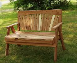 outdoor garden bench plans free woodworking design furniture
