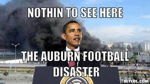Auburn Memes - will uga vs auburn be a meaningful game field street forum