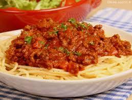 recette de cuisine simple et pas cher aminegociateur sauce bolognaise maison recette de sauce maison à