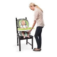 High Chairs At Babies R Us Ingenuity Trio 3 In 1 High Chair Vesper Kids Ii Babies