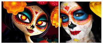 30 days of la muerte u2013 a short story of an amazing costume