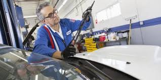 Sho Wiper windshield repair pros explain how wiper blades can damage your