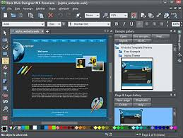 magix web designer 10 premium xara web designer mx premium review