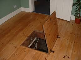 Hit The Floor Meaning - trapdoor wikipedia
