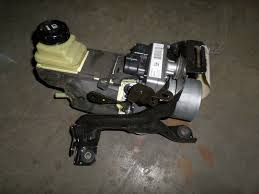 nissan maxima power steering pump 49110