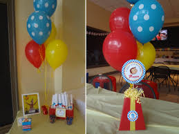 Real Party Curious George 2nd Birthday – e Stylish Party