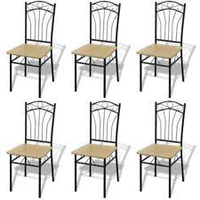 Metal Dining Chairs Metal Dining Chairs Ebay