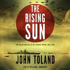 download the rising sun audiobook by john toland for just 5 95