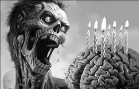 Zombie Birthday Meme - night of the living dead uncyclopedia fandom powered by wikia