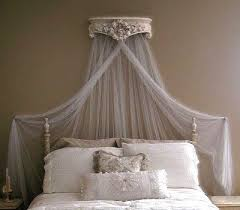 Bed Canopy Crown How To Make A Princess Bed Crown Ehow A Crown On The Headboard