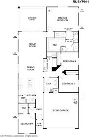 floor plans utah american homes floor plans the ruby floor plan richmond american