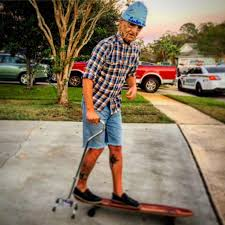 Skateboard Halloween Costumes Halloween Costume Contest U2014 2016 Halloween Love