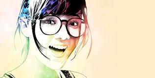 cara membuat watercolor abstrak dengan photoshop tutorial membuat line art di photoshop triobbc com