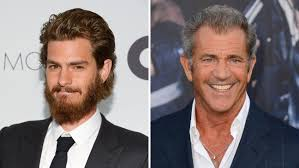 M El Mel Gibson And Andrew Garfield In Talks For World War Ii Drama