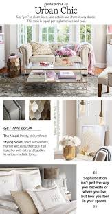 Home Decor Styles Quiz by Best 25 Urban Chic Decor Ideas On Pinterest Winter Weddings