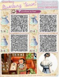 hair styles at the shoodle in animal crossing new leaf 284 best qr codes images on pinterest animal crossing qr acnl