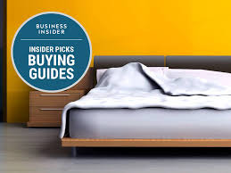 How To Make An Uncomfortable Mattress Comfortable The Best Mattresses You Can Buy Business Insider