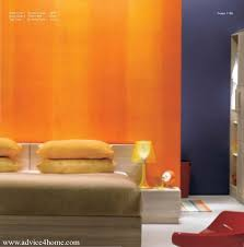 Colour Combination For Wall Asian Paints Royale Play Special Effect For Feature Walls Wall