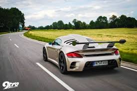 porsche ruf ctr3 ruf ctr3 clubsport some like it 9tro