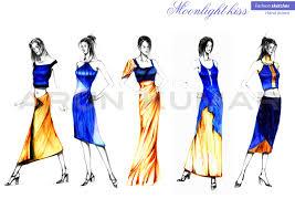 sketchings and illustrations by arun kumar at coroflot com
