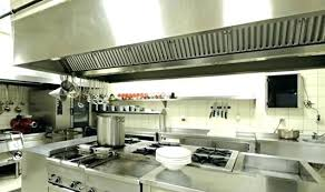 la cuisine professionnelle pdf hotte cuisine sans conduit hotte de cuisine professionnelle cuisine
