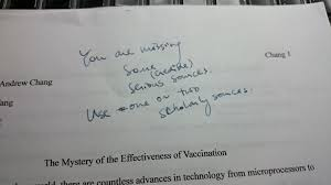 i am thankful for writing paper hcp second draft historical conversations project vaccination as a side note i received this critique in this draft in response i went to pubmed and went through eight different journals and chose four of them to