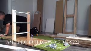 Mandal Ikea Time Lapse Ikea Mandal Dresser Assembly Youtube