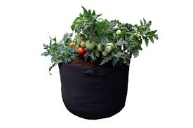 nonwoen fabric planter pot manufacturer for ground cover