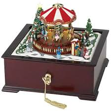 89 best carousels snowballs musical boxes images on