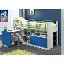 bureau lit mezzanine lit mezzanine enfant avec bureau winsome lit mezzanine design dz lit