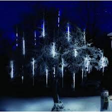 premier lv131169 5 x 50cm led snowing shower lights beautiful