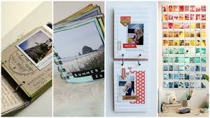 scrapbook ideas for beginner and advanced scrappers