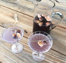 lavender cocktail lavender cocktail 2 ways u2014 andrea u0027s cooktales