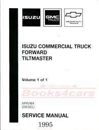 isuzu npr manuals at books4cars com