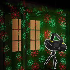 christmas laser lights christmas snowflake projector laser light lights4fun co uk