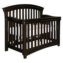 Tuscany Convertible Crib Shermag Tuscany Convertible Crib Espresso 499 Baby Stuff